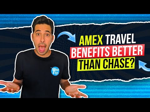 Amex Adding + Removing Benefits For 2020 | Shocking Travel Protections