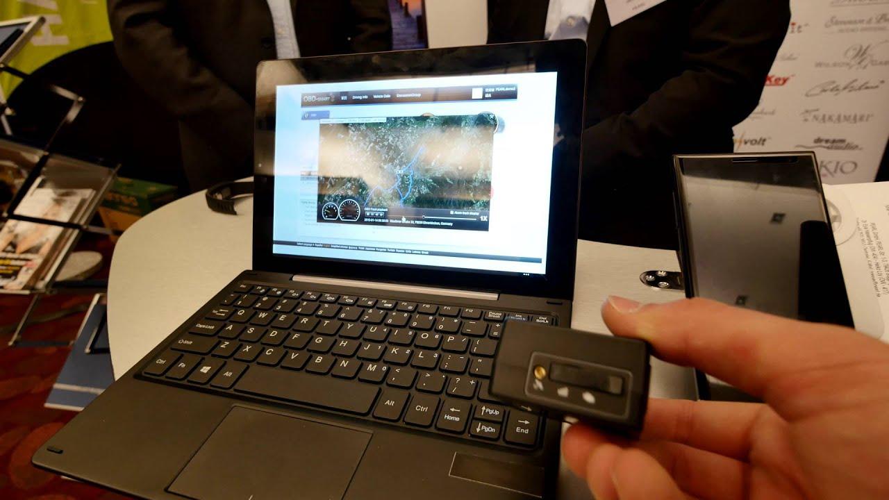 pearl lescars gt55c gps tracker hands on 4k youtube. Black Bedroom Furniture Sets. Home Design Ideas