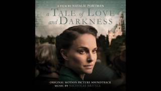 """Nicholas Britell - """"Opening Music"""" (A Tale of Love and Darkness OST)"""