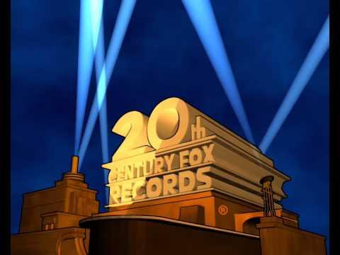 20Th Century Fox Records Logo (1981-1994)