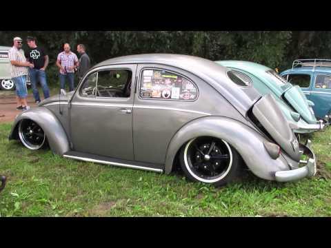 vw beetle oval @ lessines 2013