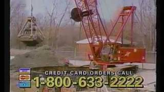 ADs on TWCh 049-real life GIANT construction equipment for kids