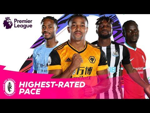 FASTEST Premier League