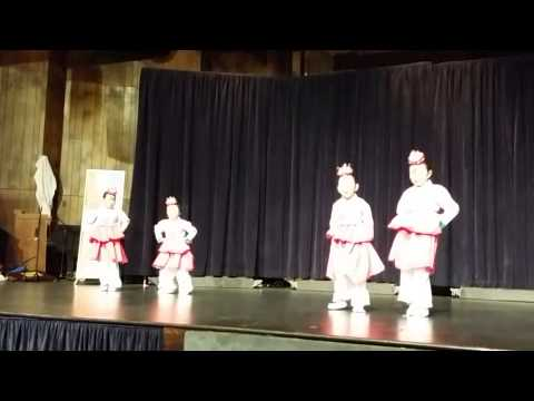 20141115   Niles Korean School 1