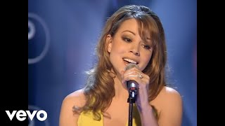 Mariah Carey - Open Arms (Live from Top of the Pops)