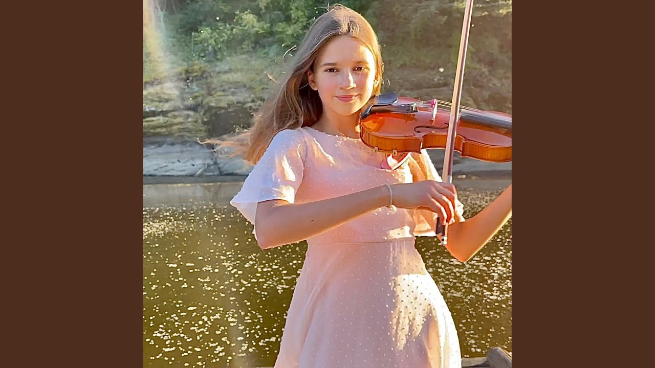 Love Story (Violin)
