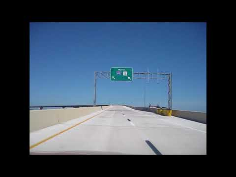 Eastbound SH 151 to Loop 410 northbound flyover opening