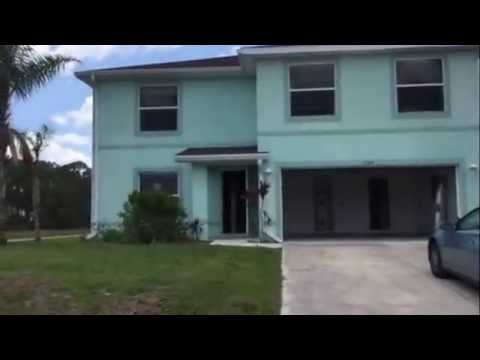 Orlando Homes for Rent: Lehigh Acres Home 3BR/2.5BA by Orlando Property Management