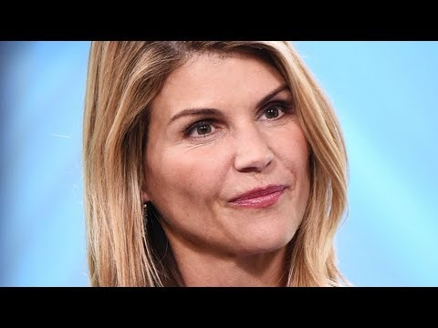 Why Hollywood Won&39;t Cast Lori Loughlin Anymore