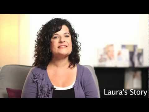Breast Reduction in Los Angeles - Laura's Story After Breast Reduction