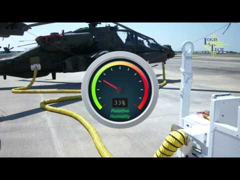 LOGIS-TECH Corrosion Prevention Video