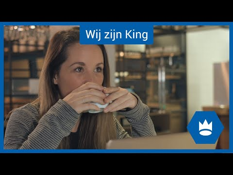 Wij zijn King Business Software
