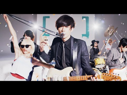 Alexandros - Feel like (MV)