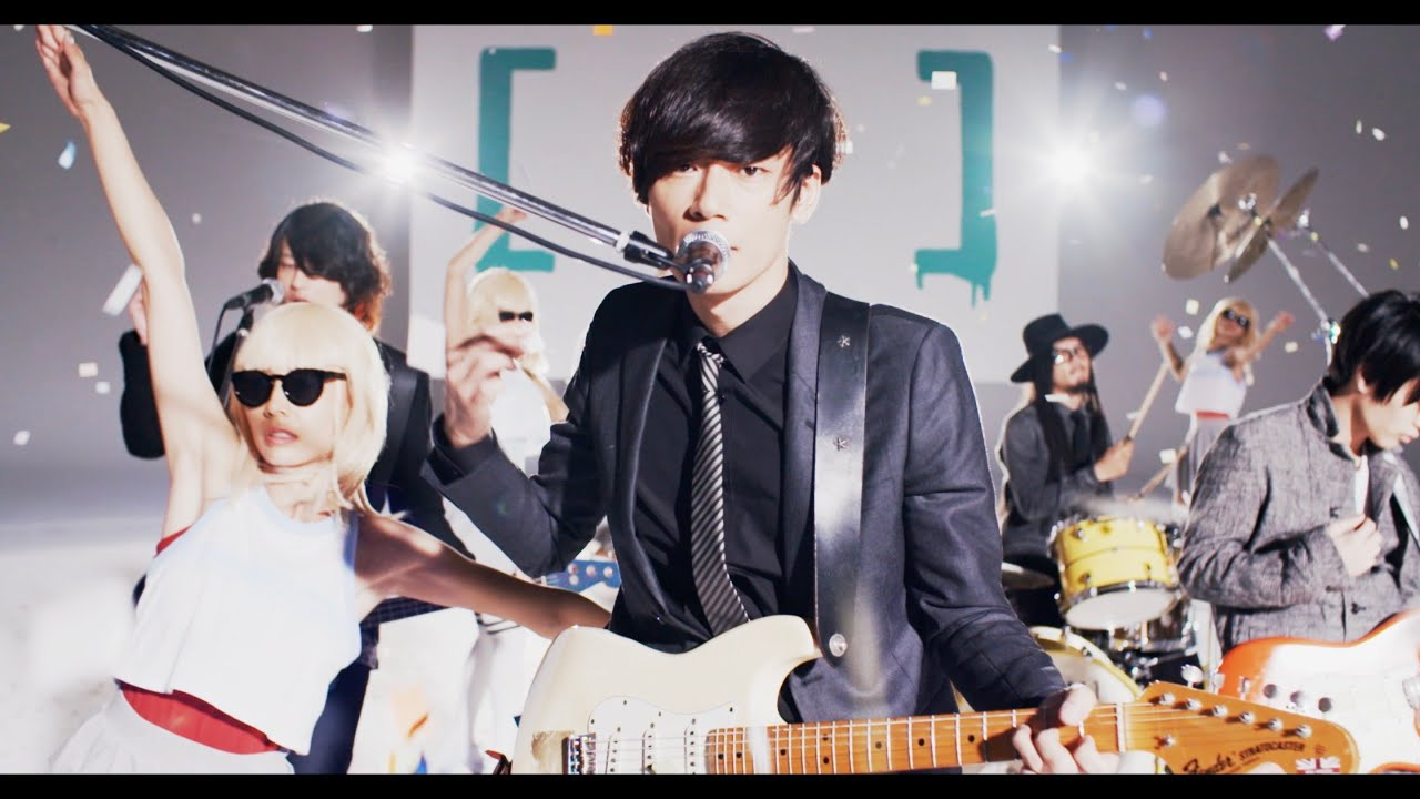 Alexandros] - Feel like (MV) -...