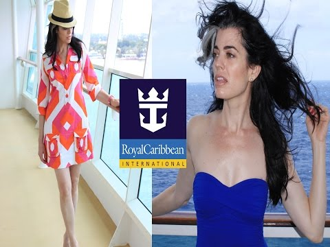TRAVEL VLOG | Caribbean Cruise | Nikol Johnson