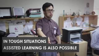 Hope App | Tamana School for Autistic