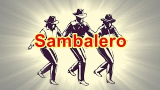 Sambalero - Line Dance (Music)