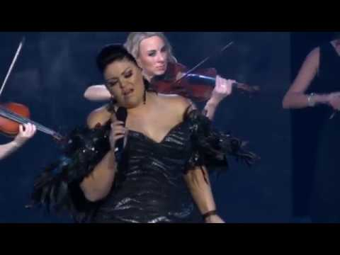 Corlea Botha – Grassade In Die Wind (Live AIG 2014)