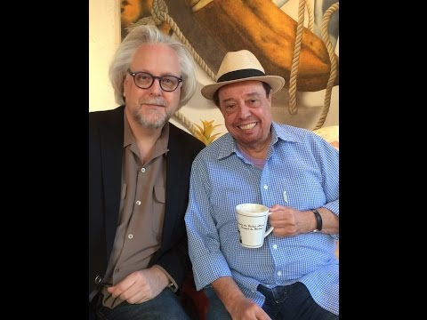 Conversations with Sergio Mendes