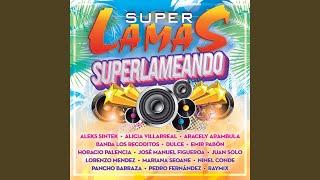 Super Lamas & Aracely Arambula — La Patrona Soy Yo