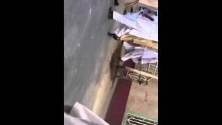 Raja Naseer Ahmad khan(wining day)