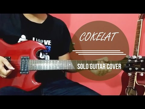 Belajar Gitar Melodi Coklat Bendera New Version [FULL 1 LAGU]