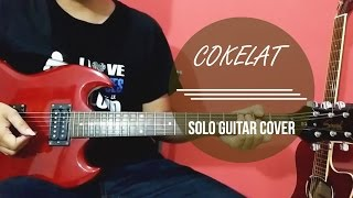 Download lagu Belajar Gitar Melodi Coklat Bendera New Version MP3