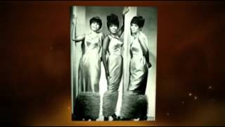 THE SUPREMES your kiss of fire