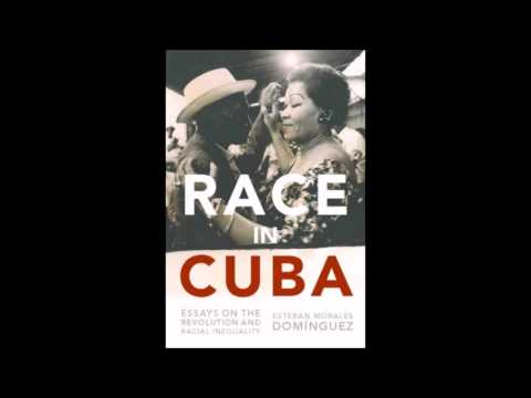 Race in Cuba discussion