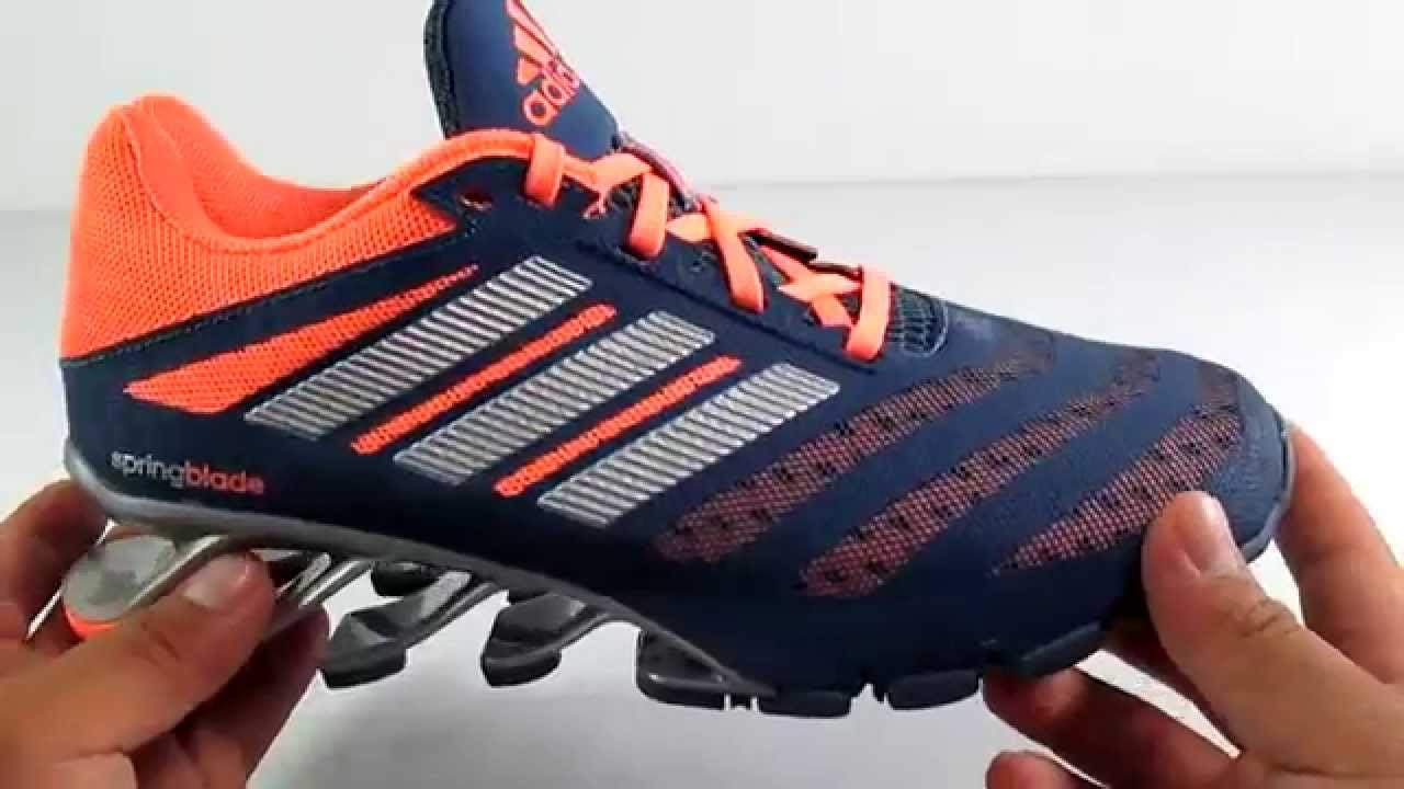 zapatillas adidas nuevas 2015