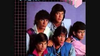 Menudo - Parque Del Oeste (1984)