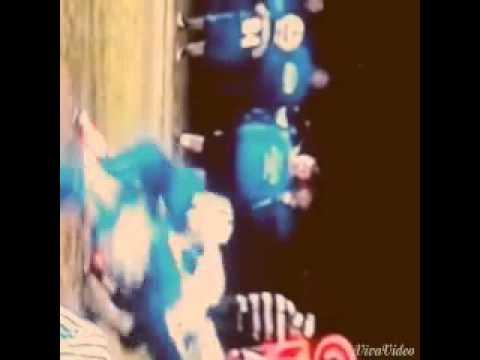Greg Jones football highlights