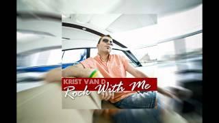 Krist Van D - Rock With Me (radio edit)