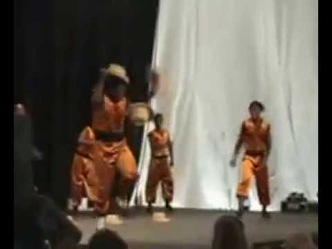 Jabali African Acrobats in Canada