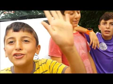 Համշենցի Հայ մանուկները / Hamshen Children / Hemşin Çocukları