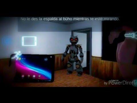 case:-animatronics---¡juego-de-terror!---final-||-¡engañando-a-la-muerte!