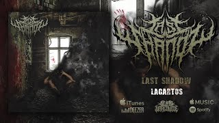 LAST SHADOW - SELF-TITLED [OFFICIAL EP STREAM] (2020) SW EXCLUSIVE