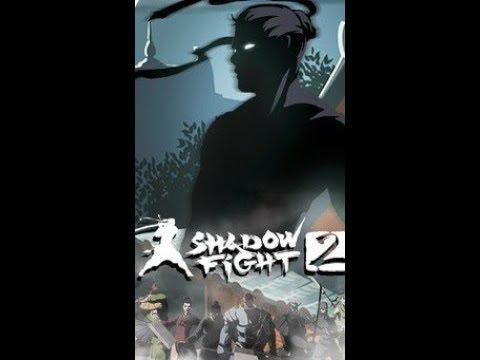 Перерождение великого воена. Shadow Fight 2