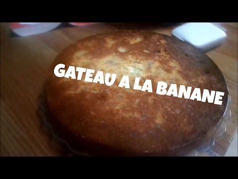 recette-|-gâteau-aux-bananes