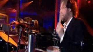 steve gadd and robin dimaggio drum duet in 2006