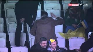 Video Gol Pertandingan Anderlecht vs Shakhtar Donetsk