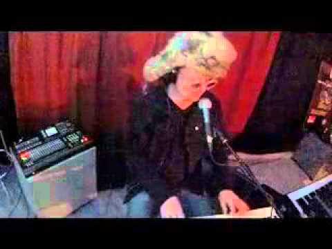 Step Into Christmas - Elton John cover - piano & vocals