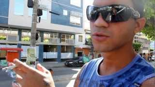 MC CHUCKY 22 - BOM JESUS DE ITABAPOANA - RJ [FULL HD]