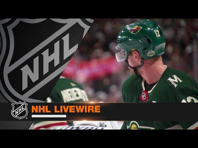 Jets, Wild mic'd up for hard-fought Gm4 in Minnesota