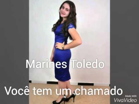 """hino você tem um chamado""""Marines Toledo"""