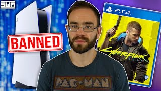 A BIG PS5 Exploit Leads To Bans And Leaked Copies of Cyberpunk 2077 Sell Online?   News Wave