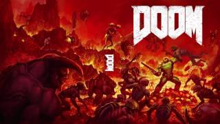 DOOM (2016) OST: At DOOM's Gate