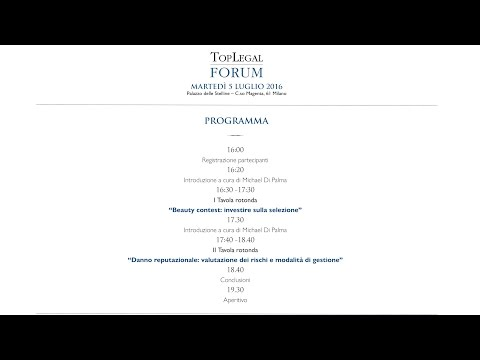 Top Legal Forum