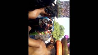 Thogata veera kshatriya,chowdehwari jyothi utsavam in adoni