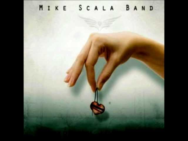 Mike Scala Band Heart On A String